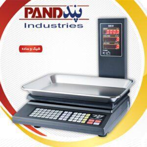 ترازوی ساده پند PX 6000