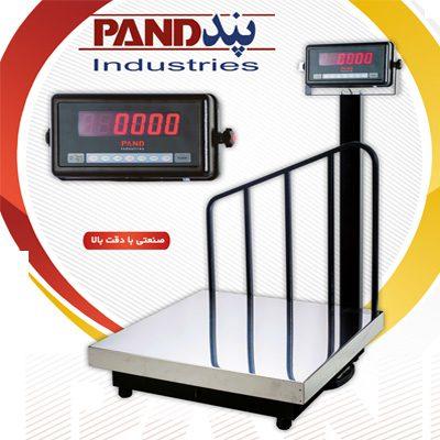 باسکولت صنعتی پند PX9000