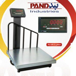 باسکولت صنعتی پند PX9000 STORM