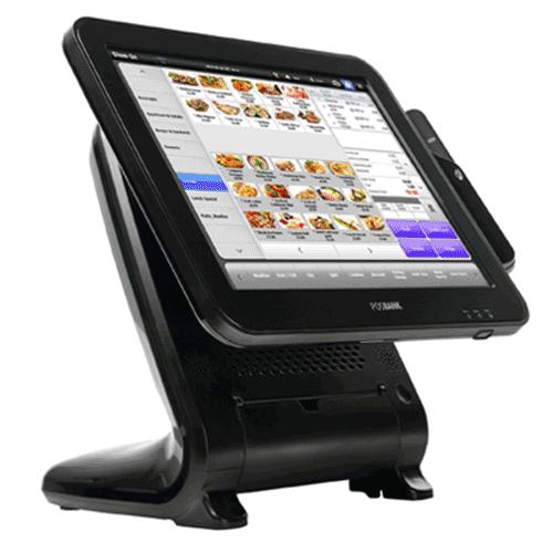 صندوق مکانیزه فروش لمسی ANYSHOP E2
