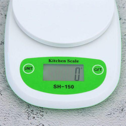 ترازو آشپزخانه دیجیتال sh-150