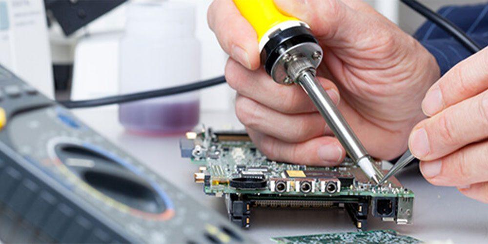 تعمیر ترازوی دیجیتال