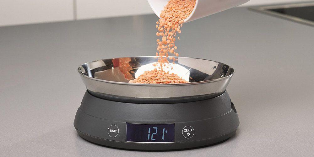 راهنمای خرید ترازو آشپزخانه ارزان و جدید با کیفیت مطلوب