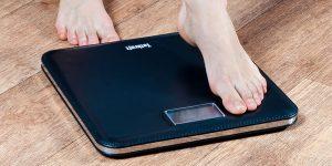 اندازه گیری وزن در منزل با ترازو های دیجیتال