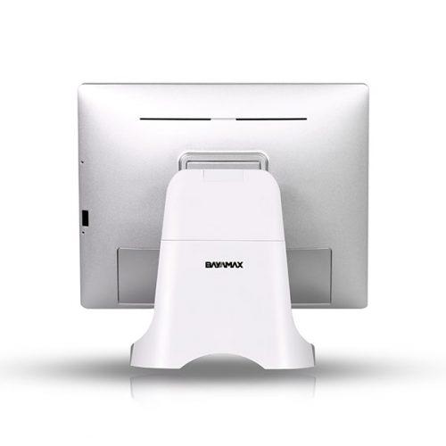 صندوق فروشگاهی لمسی بایامکس K2 سی پی یو Intel Celeron J1900