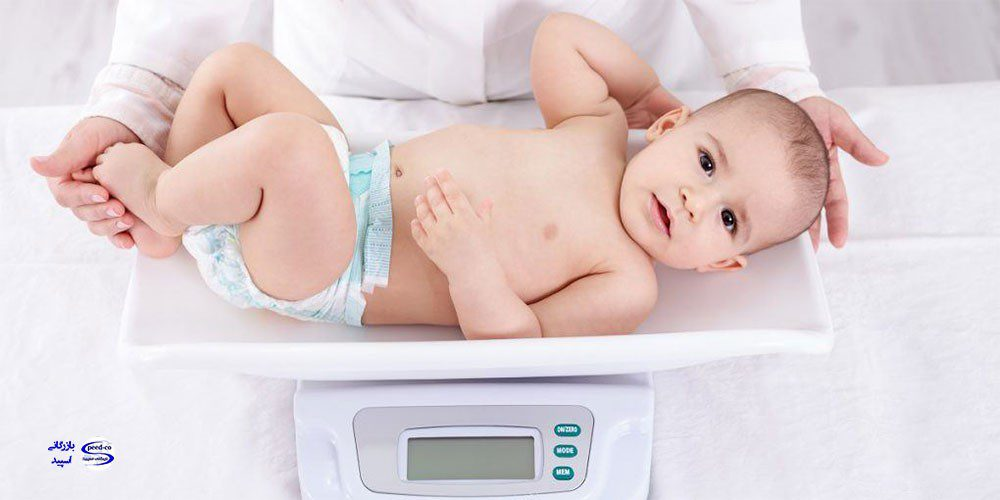 کاربرد انواع ترازو وزن کشی کودک و نوزاد