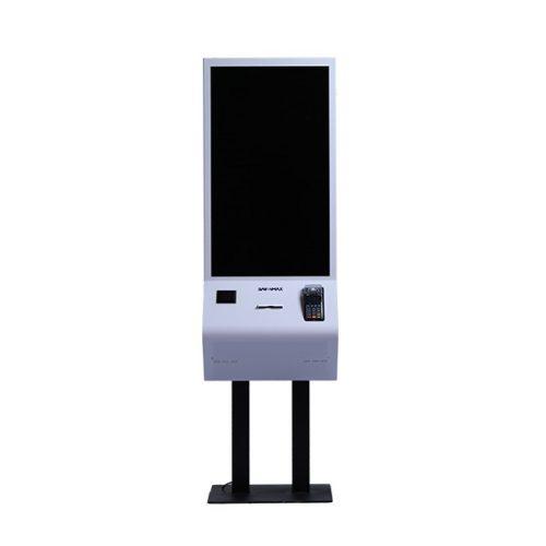 دستگاه سفارش گیر بایامکس 43 اینچ Bayamax