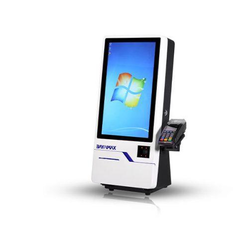 دستگاه سفارش گیر بایامکس 21.5 اینچ KMAX